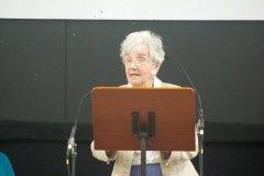 Joan Sheridan Smith, Arlington''s Café Poets, Ipswich