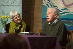 Ronald Blythe in interview with Frances Ward