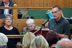 Richard Whiting reading Charles Sorley
