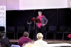 Judith Wolton