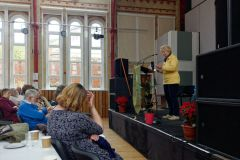 Oonagh Segrave-Daly - Bungay Library Poets