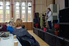 Beth Soule - Bungay Library Poets