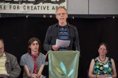 Phil Baker – Arlingtons Café Poets