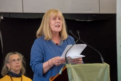 Sue Benbow – New Words: Fresh Voices, Lowestoft