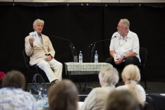 Terry Waite In Conversation with Lord Phillips of Sudbury