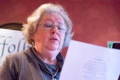 Barbara Strangward, Commended with Freezing Life
