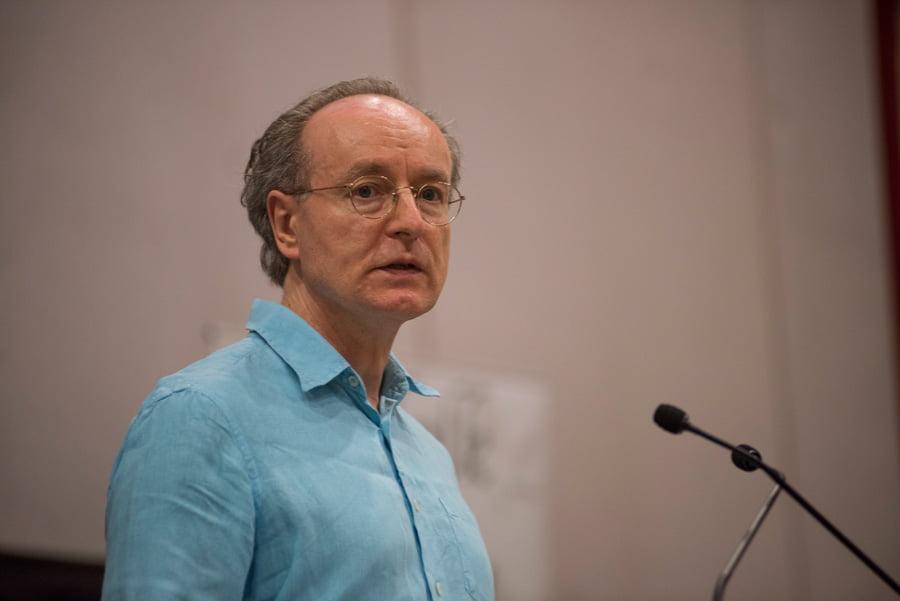 Gregory Warren Wilson