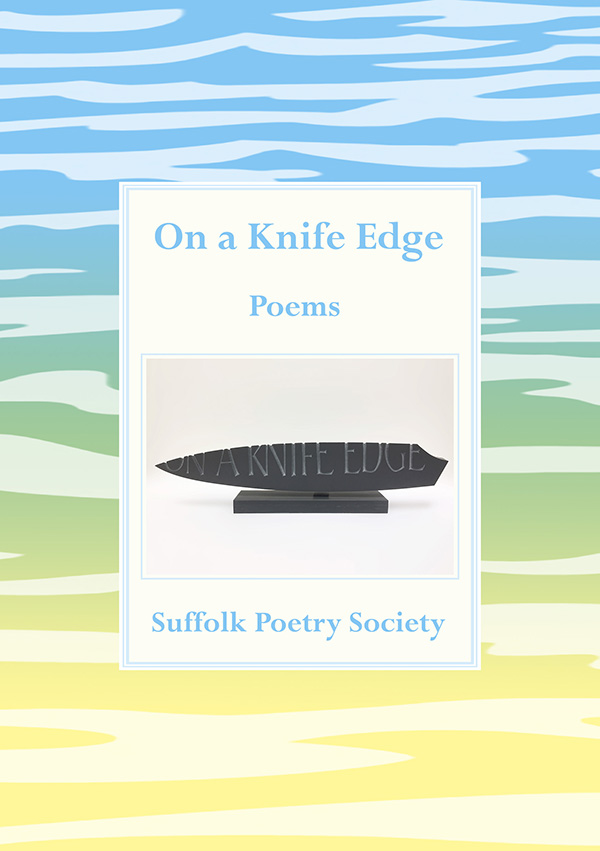 On a          Knife Edge cover